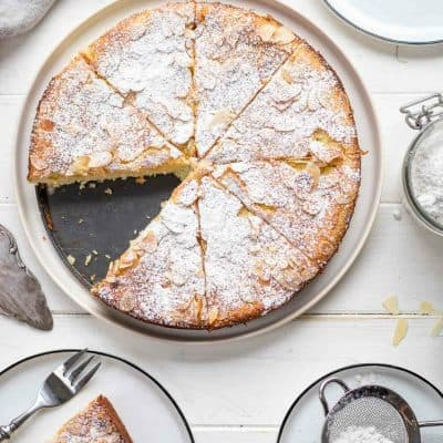 glutenfreier Kuchen selber machen