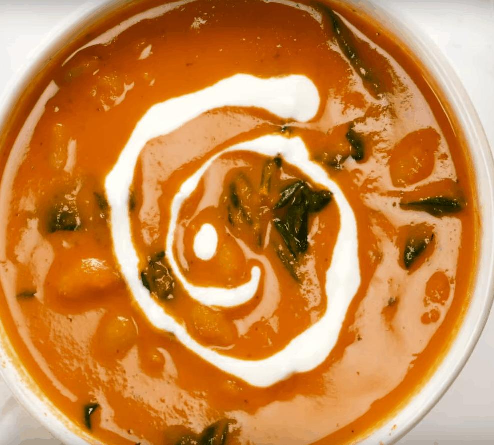 Bohnen kochen: die beste 20-Minuten-Suppe