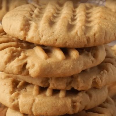 Kekse backen