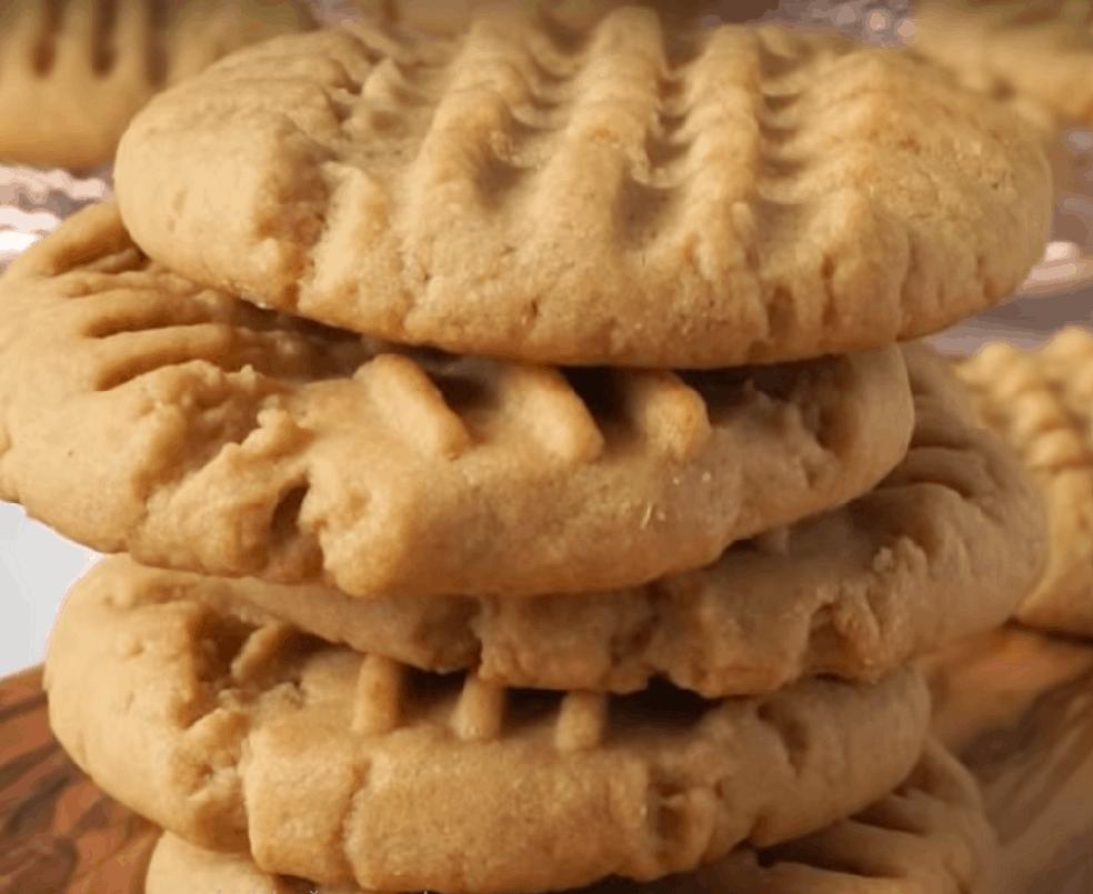 Kekse backen: super lecker in 3 Schritten