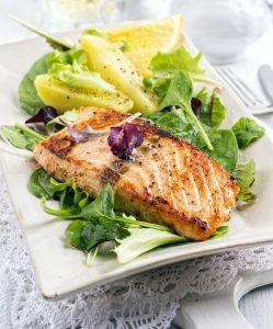Der protein- und Omega-3-reichste Fisch